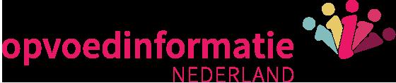 Stichting opvoeden logo