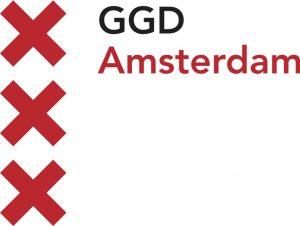 logo GGD Amsterdam