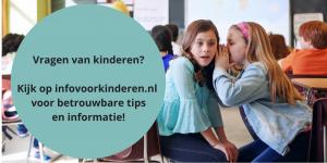 Illustratie infovoorkinderen.nl